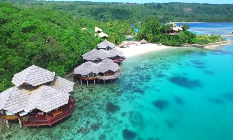 Pearl Farm Beach Resort Davao Philippines