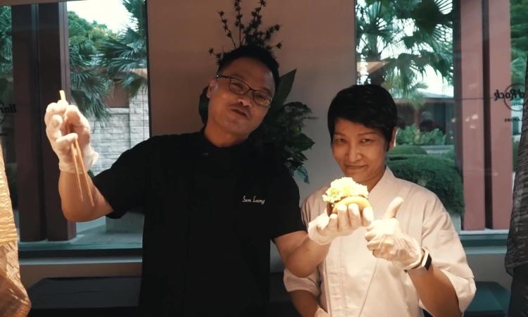 Food Festival ở Singapore