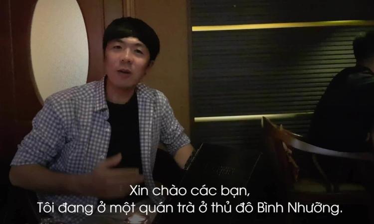 Du khách Việt kể chuyện đi cà phê đêm ở Triều Tiên