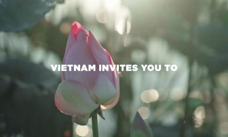 CNN tiếp tục chiếu video quảng bá du lịch Việt Nam