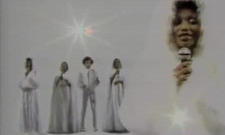 'Mary's boy child - oh my lord' của Boney M