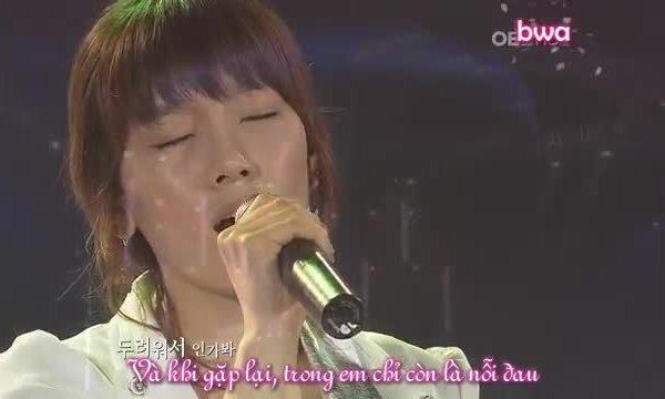 If - Tae Yeon