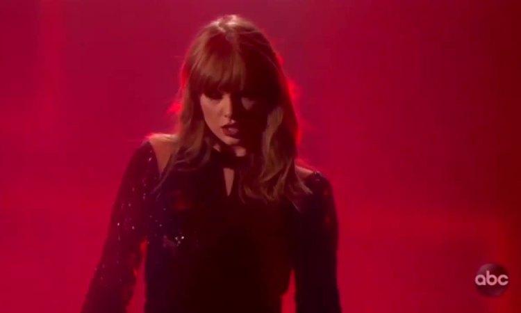 Taylor Swift - I Did something bad