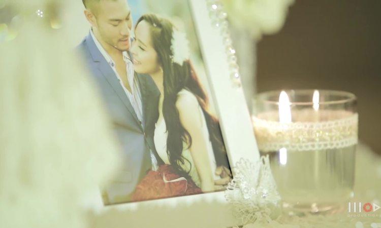 Phóng sự cưới Quỳnh Nga - Doãn Tuấn