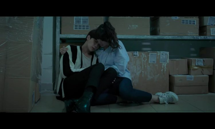 Oppa Phiền quá nha Trailer