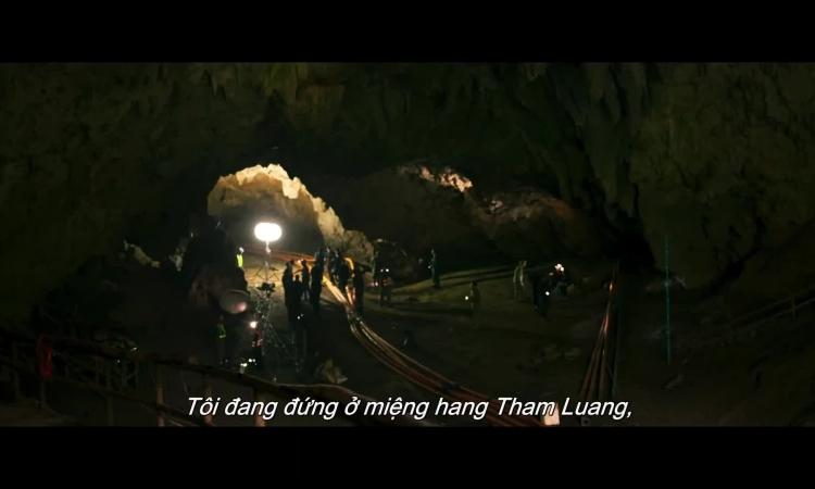 Cuộc giải cứu hang Tham Luang Trailer