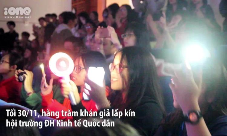 Khán giả bùng nổ trước 5 màn đối đầu 'Kpop Dance For Youth'