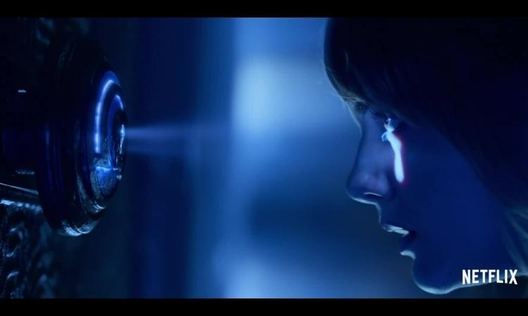 Trailer series 'Locke & Key'