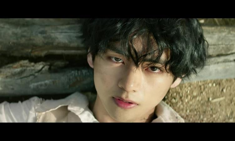 BTS phát hành MV ON
