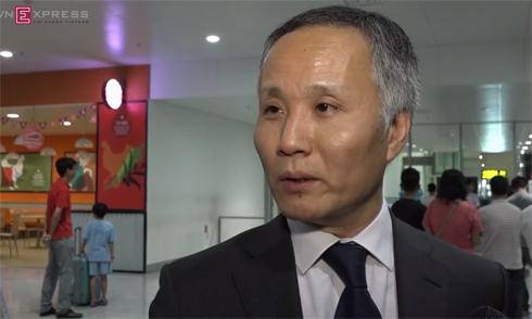 Thứ trưởng Công Thương: 'TPP là điển hình của FTA thế hệ mới'
