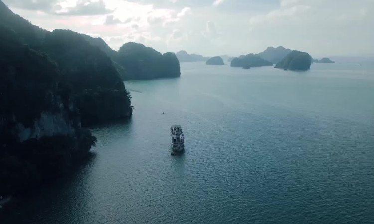 Dự án Ramada By Wyndham Ha Long Bay View