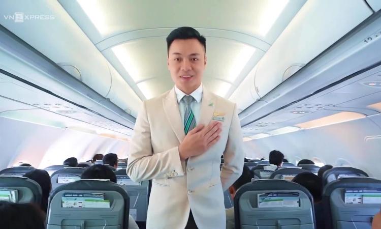 Ông Trịnh Văn Quyết: 'Tôi chưa bao giờ nói suông khi làm hàng không'