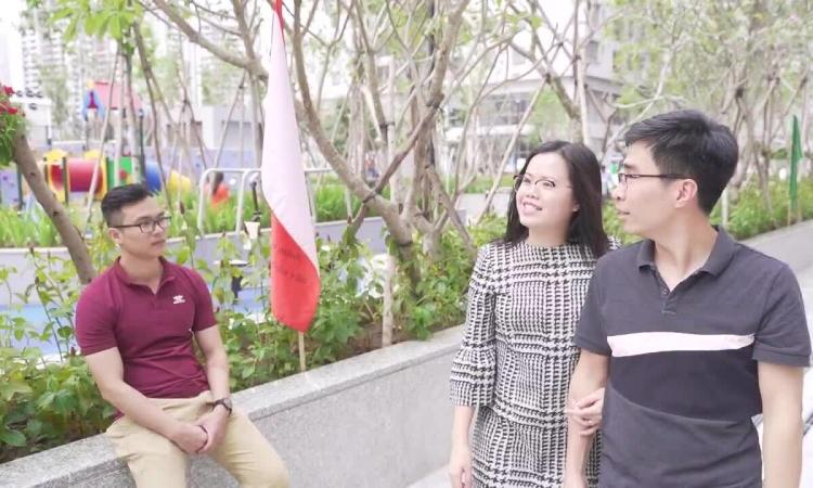 Phú Mỹ Hưng bàn giao dự án đầu tiên ngoài khu đô thị