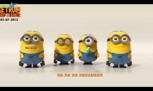 Clip sao Việt hát 'Banana Song'