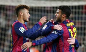 5 bàn đẹp nhất vòng 11 La Liga