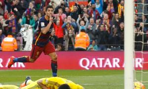 5 bàn thắng đẹp vòng 13 La Liga