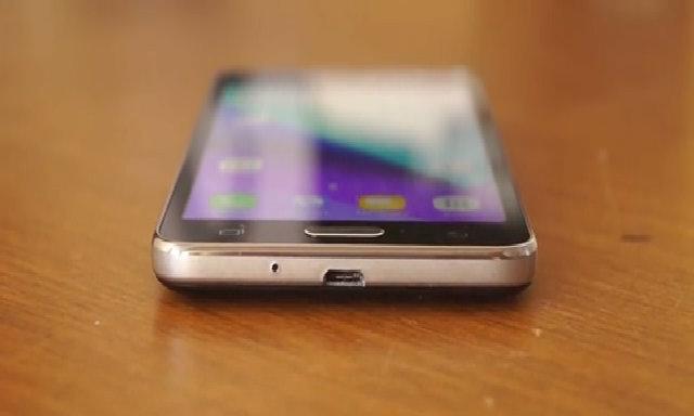 Video thực tế Galaxy J2 Prime