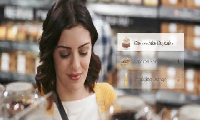Amazon Go - công nghệ mua sắm kiểu mới