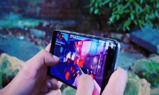 Chơi game trên Xiaomi Redmi Note 4
