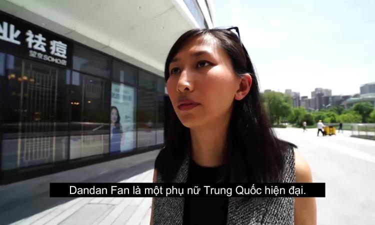 Trung Quốc - Xã hội không góc khuất (P1)