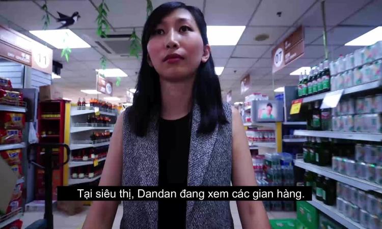 Trung Quốc - xã hội số không góc khuất (P4)