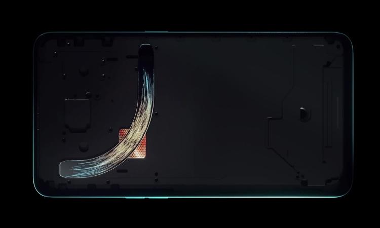 Oppo Reno – smartphone chơi game trong vóc dáng thời trang