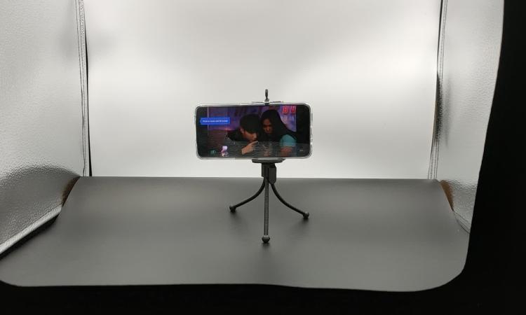 Khả năng quay video chống rung trên Oppo Reno2 8