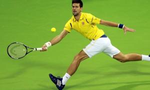 Djokovic 2-0 Nadal