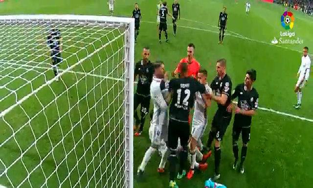Real Madrid vs Deportivo de la Coruña (3-2) số 7