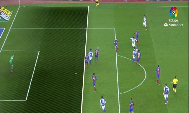 Real Sociedad vs FC Barcelona (0-0) (1-1) số 9
