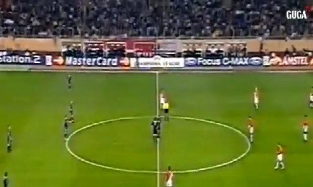Monaco Real 2004