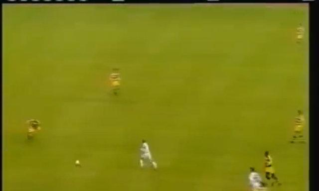 Parma UEFA Cup final 1999