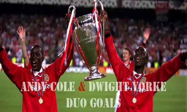 Cole Yorke duo goals