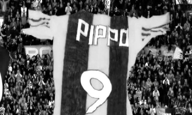 Del Piero Inzaghi goals