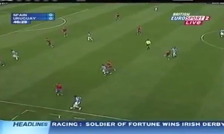 U20 World Cup 2007: Tây Ban Nha 2-2 Uruguay