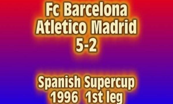 Ronaldo ghi bàn đầu tiên trong màu áo Barca