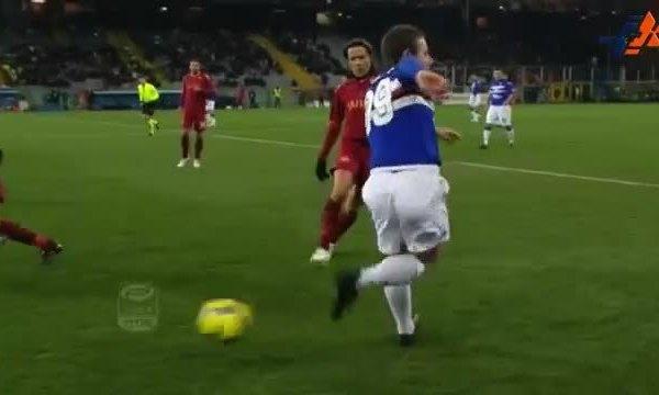 Những bàn thắng và khoảnh khắc đẹp của Cassano