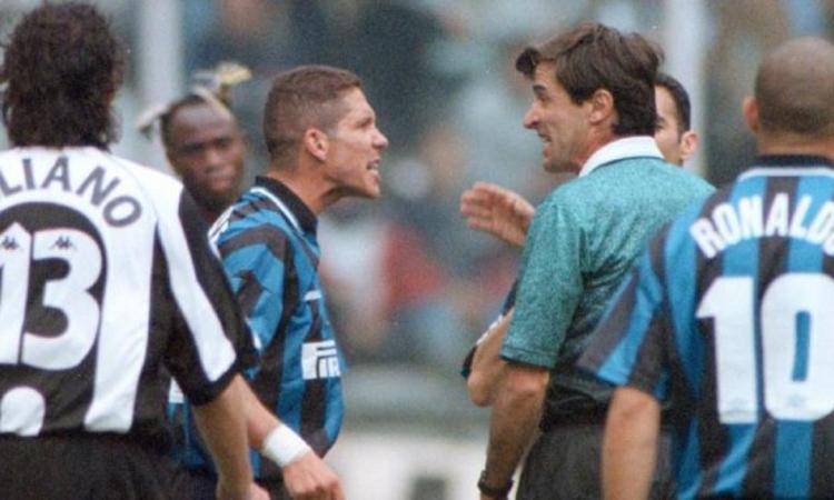 Juventus 1-0 Inter (26-04-1998)