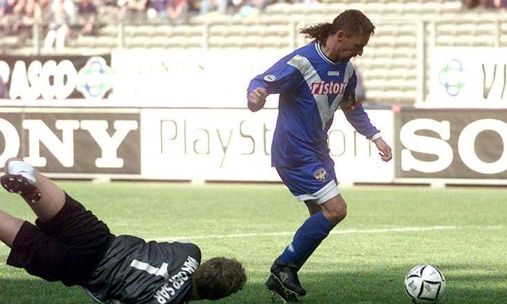 Juve 1-1 Brescia