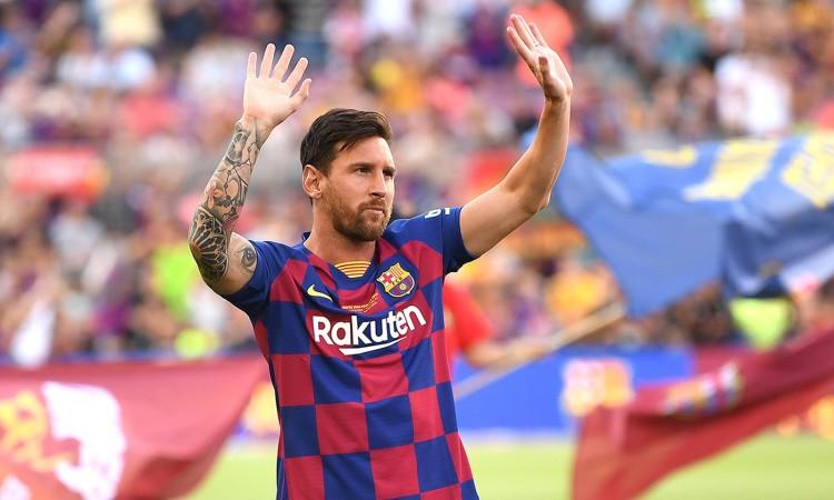 Barca và Messi không đạt được thỏa thuận