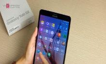 Video đánh giá Galaxy Tab S2