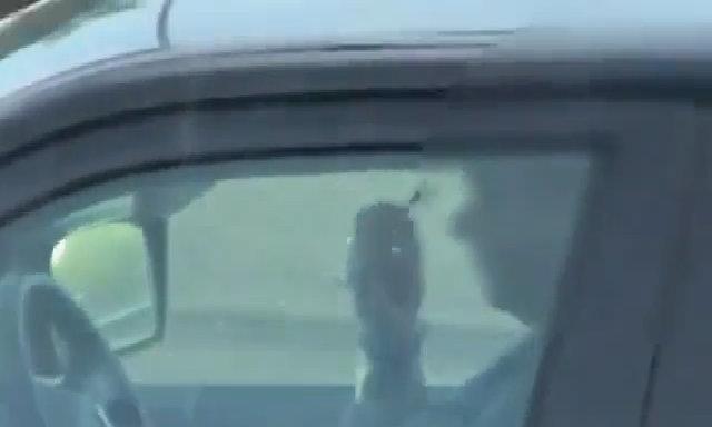 Những thói quen có thể gây họa khi phụ nữ lái xe