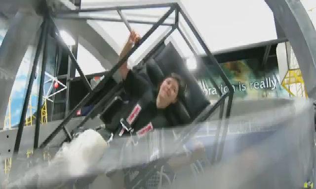 Hành trình trở thành phi hành gia NASA