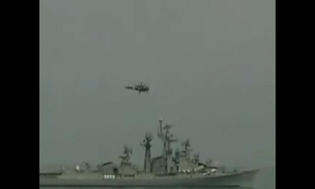 BrahMos - 'sát thủ diệt hạm' siêu thanh của Ấn Độ