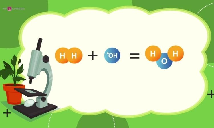 Nước Hydrogen là gì